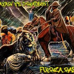 Soyafari SK ft. Dreadson I - Fuerza Rasta (2014)