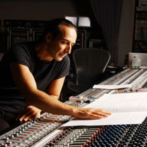 Podcast: Alexandre Desplat with the LSO