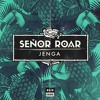 Señor Roar - Jenga (SNACKS.076)