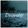 Efek rumah kaca - Desember (cover)