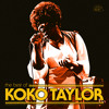 Koko Taylor - Bring Me Some Water feat. Kenny Wayne Shepherd