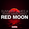 Sunnery James & Ryan Marciano - Red Moon (OUT NOW)