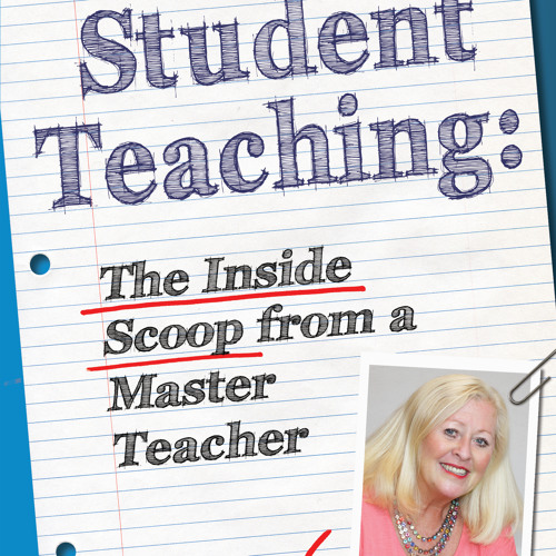Dede Rittman Author of Student Teaching