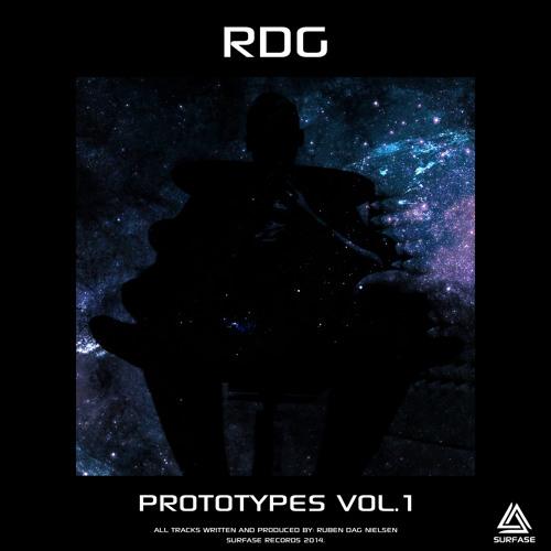 RDG - PROTOTYPES VOL.1 [SURF018]