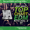 W. A. Production - What About Top Chart EDM Kits Vol 2 Preview