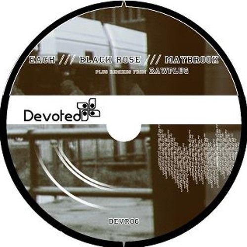 Each - Maybrook (Deep Mix) Available for download.