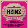 303Lovers Radio - Luigi Rocca @ KaterBlau, Berlin -  Heinz Music Night 21 - 11 - 2014