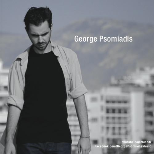 George Psomiadis - Hallelujah [Leonard Cohen & Alexandra Burke]