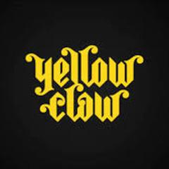 DJ Turn It Up - Yellowclaw