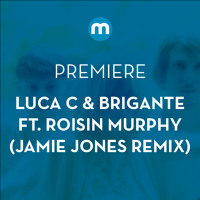 Luca C & Brigante ft. Roisin Murphy - Invisions (Jamie Jones Submerged Remix)
