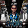 Download Lil Kesh - Shoki(remix) ft Davido x Olamide Mp3