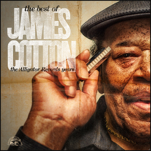 James Cotton - Blues For Koko