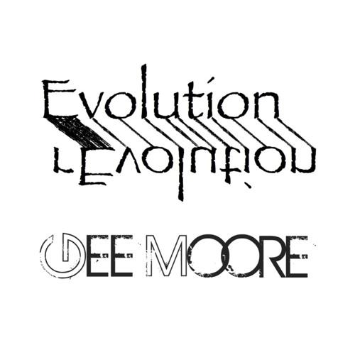 7. Gee Moore - Evolution REvolution - Promo Clip