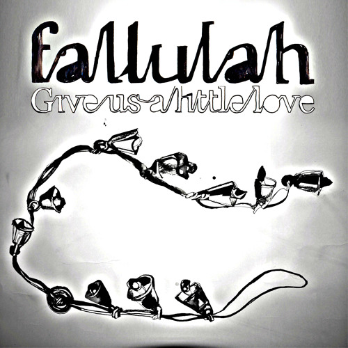 Fallulah | Give Us A Little Love [2010] | Birdbeat Remix