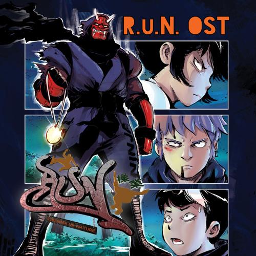 R.u.N. OST: Track #5 Urban Ninjas.