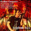 ROLLER COASTER (Symphonic Rock) ft Meo Pop vocals&lyrics J Schlottau drums & U Wagner guitars