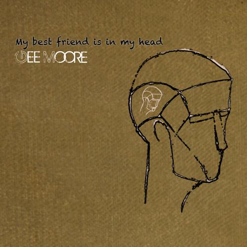 1. Gee Moore - My Best Friend Is In My Head - Promo Clip