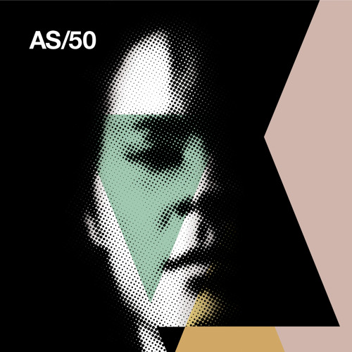 AS/50 (10 Snippets of 50 Tracks from the Album - Exclusive Digital)