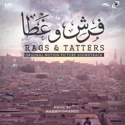 Rags & Tatters OST