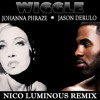 Wiggle - Jason Derulo Ft. Johanna Phraze & Snoop Dogg REMIX