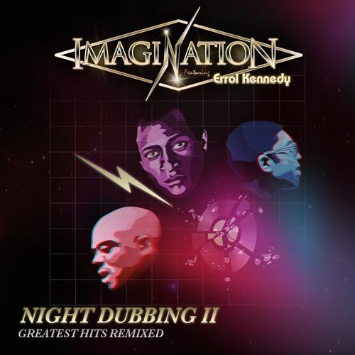 Imagination - Changes [Late Nite Tuff Guy Remix]