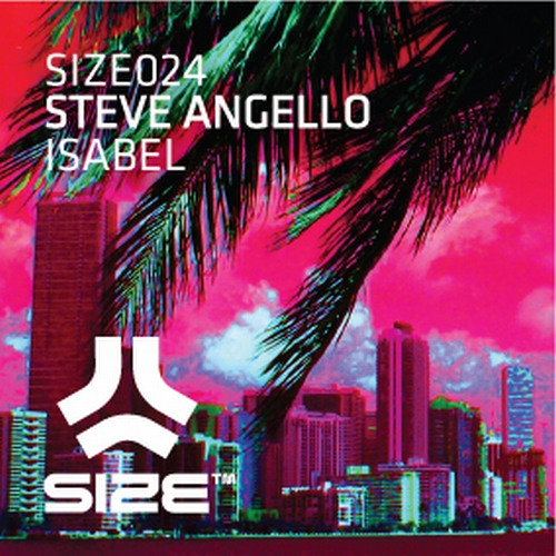 STEVE ANGELLO - ISABEL (ORIGINAL)