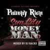 Philthy Rich Ft. Ampichino  Young Bossi - Candle Light  New 2014