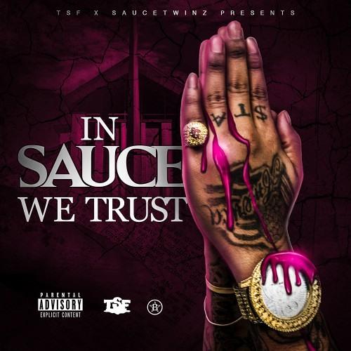 15 - Sauce Twinz - I Don T Know Prod By JRag