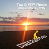 SET TOP 5 POP REMIX NOVEMBRO 2014 DJ MURILO SOUZA