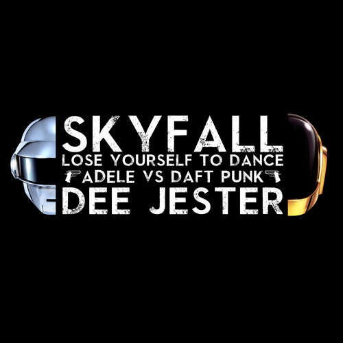 [Mashup] 'Skyfall' VS 'Lose Yourself To Dance'