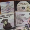 05. CARMEN GLORIA - LA LISTA DE MIS AMANTES Portada del disco