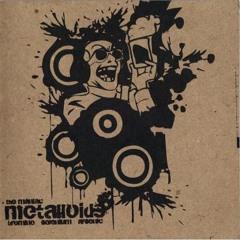 KONcious FABles ft Konfab & Hymphatic Thabs