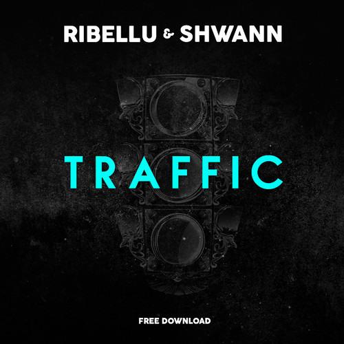 Ribellu & Shwann - Traffic (Original Mix)