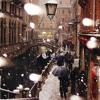 Ilya Beshevli - Snow Waltz
