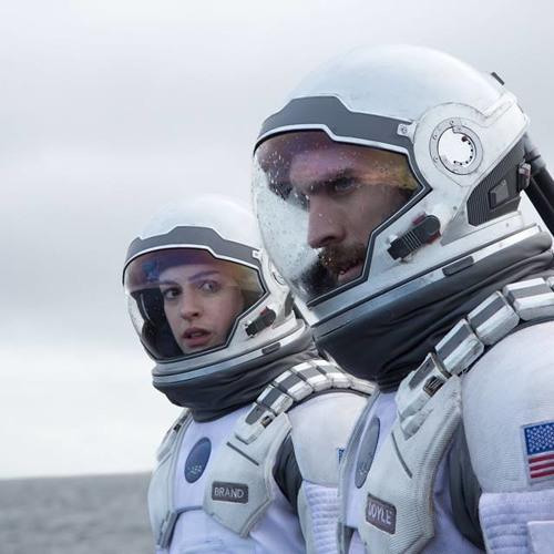 Hans Zimmer -  Interstellar (film soundtrack )