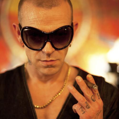 EXCLUSIVE MIX: Adamski DJ Mag Mixtape