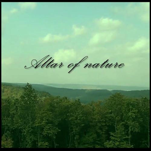 Akos Fazekas - Altar of nature (original)