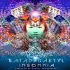 t0x1c.Pain™ ▪ VA / Kataphraktyl Insomnia 2014 (Full Album Mix) ★ Hitech Dark Psytrance ´¯`·.·★