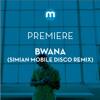 Premiere: Bwana 'Flute Dreams' (Siman Mobile Disco Remix)