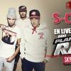 S - CREW Planète Rap SEINE ZOO #1 (feat L'entourage, Swift Guad, Phenomène Bizness, Warlock...)