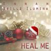 Ennah feat Skillz - He heals me