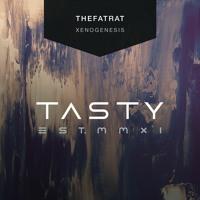 TheFatRat Xenogenesis Artwork