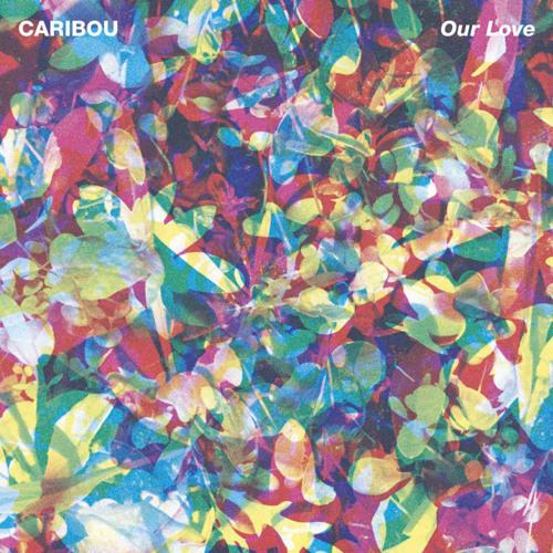 Caribou - Back Home (umami Edit)