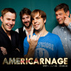 Americarnage #162: Happy Volfsball-giving!