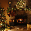 The Christmas song (cover) Michael Buble with a touch of me.