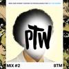 """Guest Mix #2 - 8tm - """"West Side Stories"""""""