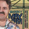 Benny Mayhem - Mindless Greg The Media Consumer