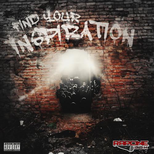 Rapcine Presents - Find Your Inspiration
