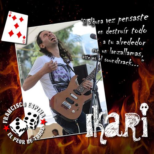 05 - Ikari