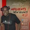 DJ Lyriks Presents Afrobeats New Bounce 4.0